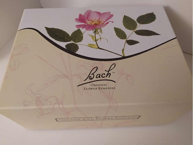 Coffret de mes Fleurs de Bach